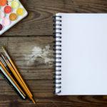 Warsztat: Akwarelowe malowanie dla mam