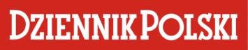 Logotyp Dziennik Polski