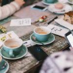 Sobotnia kawa z ciachem - nie wymaga zapisów