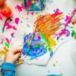 Warsztat: Zabawy sensoryczne dla dzieci