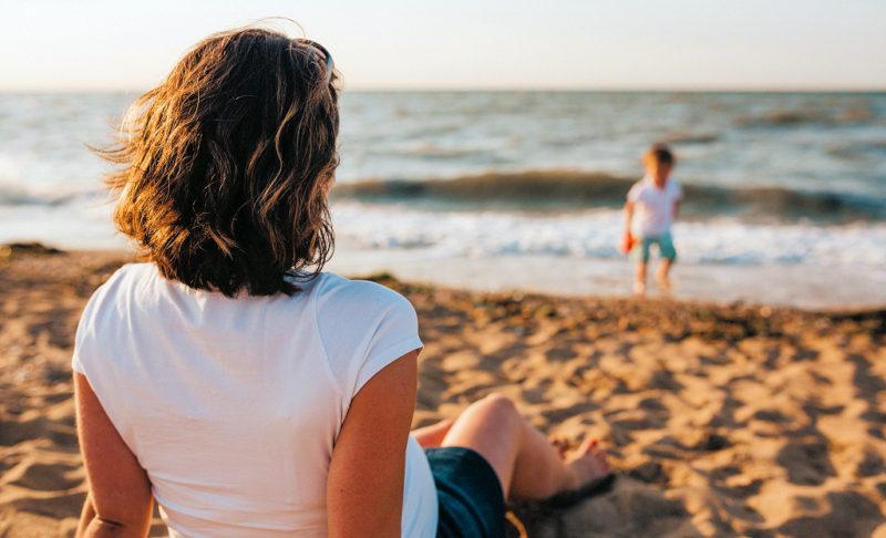 Jak zmienia nas macierzyństwo?
