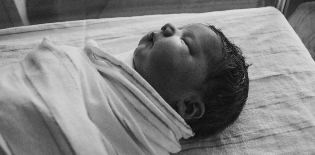 Spotkanie: Sen małego dziecka część 2