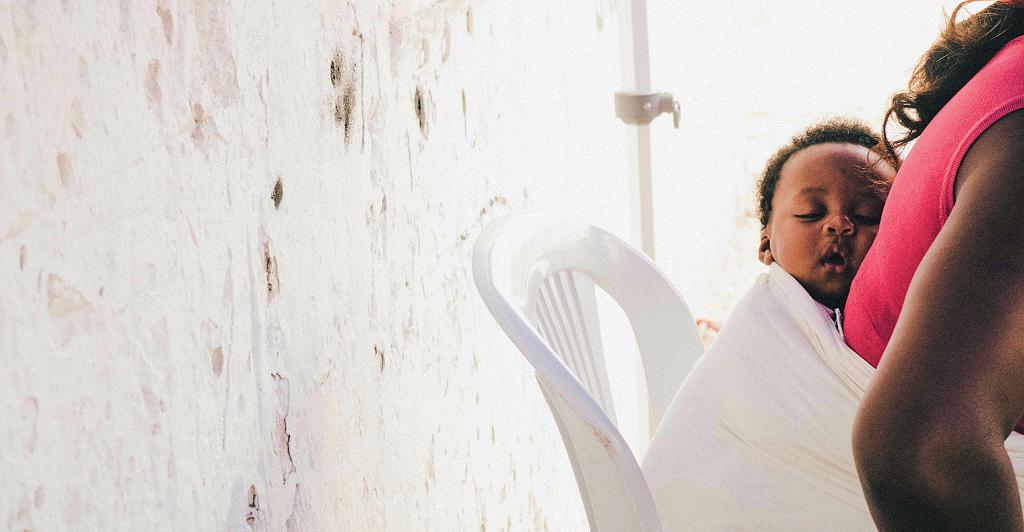 Warsztat: Приглашаю вас на встречу о слингоношении для будущих родителей