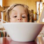 Żywienie najmłodszych