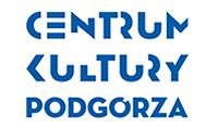 Logotyp Centrum Kultury Podgórza