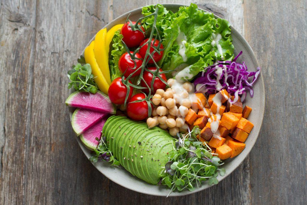Warsztaty żywieniowe