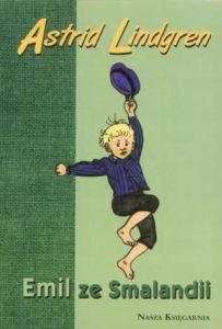 5 książek, które bawią małych i dużych