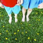 Dzieci potrzebują ziemi, lasu, gór i wody