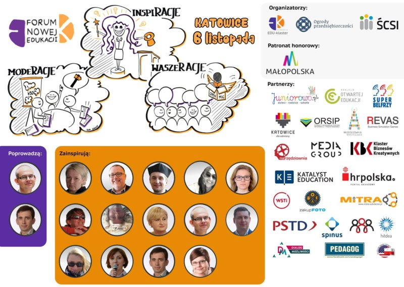 Forum Nowej Edukacji 2017