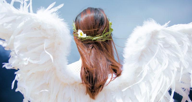 Nie podcinaj matczynych skrzydeł